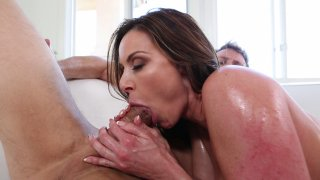 Streaming porn video still #7 from Big Wet MILF Tits