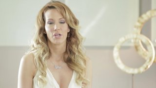 Streaming porn video still #5 from Jessica Drake's Guide To Wicked Sex: Satisfy Her Like A Legend