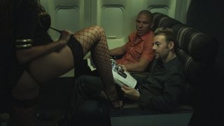 Streaming porn video still #7 from Fly Girls