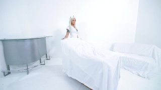 Streaming porn video still #1 from TS Nurses