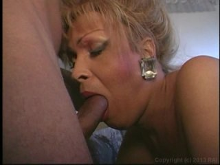 Streaming porn video still #3 from Granny Tranny Fuckers
