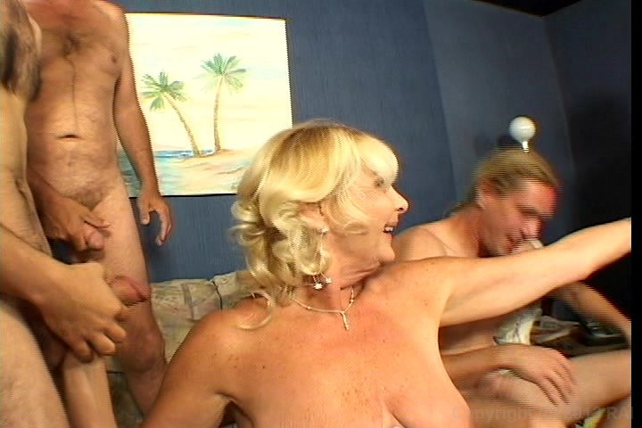 Gang bang and cumfart for lara page 10