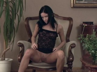 Streaming porn video still #8 from ATK Petite Amateurs Vol. 7