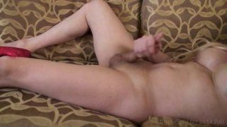 Streaming porn video still #5 from T-Girls Solo 3
