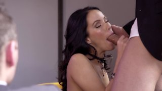 Streaming porn video still #2 from Megan Escort Deluxe