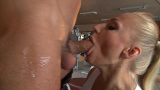 Streaming porn video still #2 from Anal Fitness Club