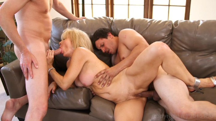 Granny gangbang videos