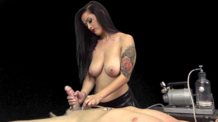 Pimping a slave bdsm