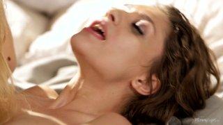 Streaming porn video still #8 from Mom & Mommy