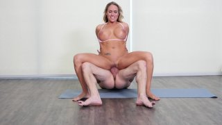 Streaming porn video still #8 from Beautifully Stacked 4