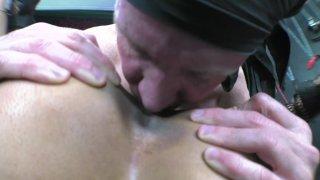 Streaming porn video still #3 from TGirls Experience 10