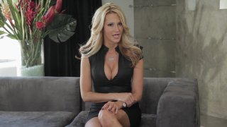 Streaming porn video still #1 from Jessica Drake's Guide To Wicked Sex: Threesomes