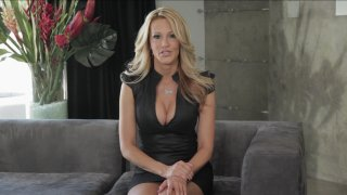 Streaming porn video still #23 from Jessica Drake's Guide To Wicked Sex: Threesomes