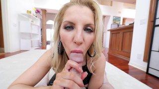 Streaming porn video still #8 from Milf Facials 2
