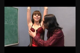 Streaming porn video still #1 from This Isn't The Sitter...It's A XXX Spoof!