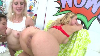 Streaming porn video still #6 from Cherie DeVille Is Evil