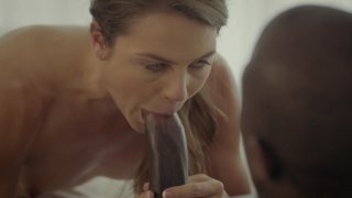 Streaming porn video still #4 from My First Interracial Vol. 8