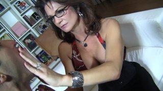 Streaming porn video still #1 from American Femdom