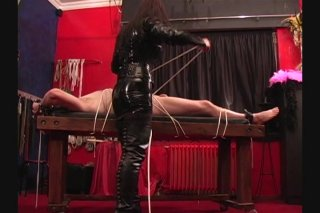 Streaming porn video still #3 from Domina Files 33, The