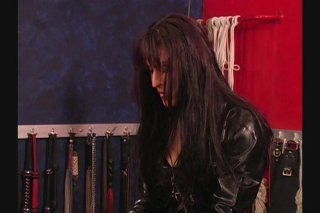 Streaming porn video still #4 from Domina Files 33, The