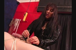 Streaming porn video still #6 from Domina Files 33, The