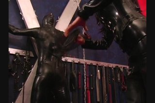 Streaming porn video still #1 from Domina Files 33, The