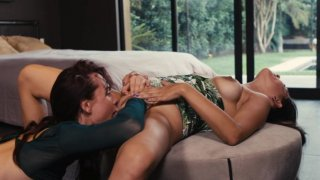 Streaming porn video still #4 from Axel Braun's Girlfest