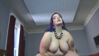 Streaming porn video still #2 from Scale Bustin Babes 47