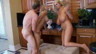 Streaming porn video still #7 from For The Love Of Brandi