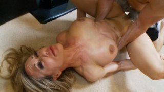 Streaming porn video still #9 from For The Love Of Brandi