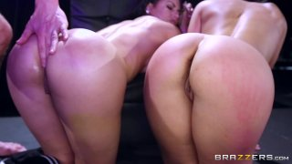 Streaming porn video still #9 from Ass Candy 2