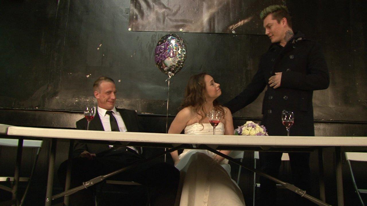 cheating bride porn