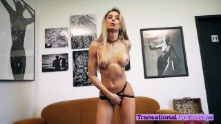 Streaming porn video still #1 from Bianca Hills 4