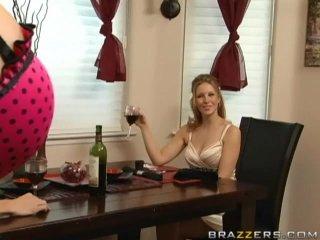 Streaming porn video still #2 from Baby Got Boobs