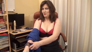 Streaming porn video still #5 from Mature British Lesbians #2