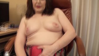 Streaming porn video still #8 from Mature British Lesbians #2