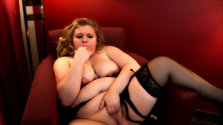 Streaming porn video still #9 from Big N Busty Club #6
