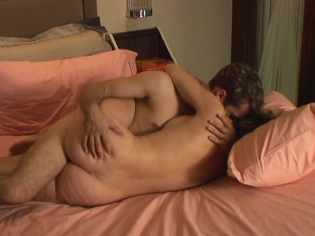 Lovers sex video standard position