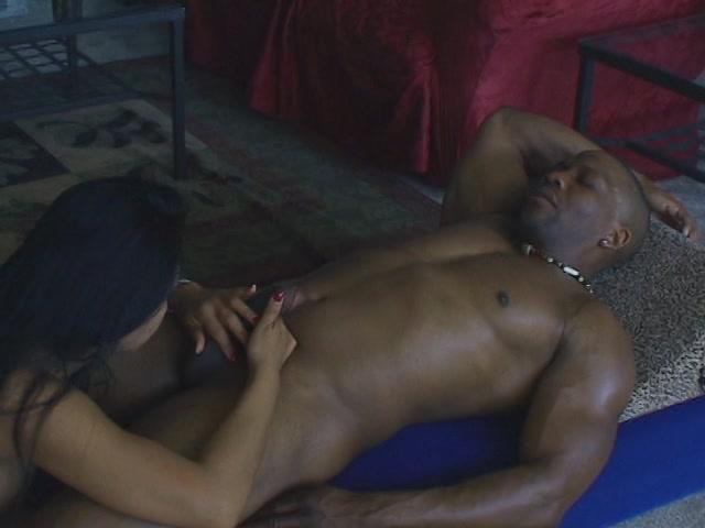 Lovers sex video standard position