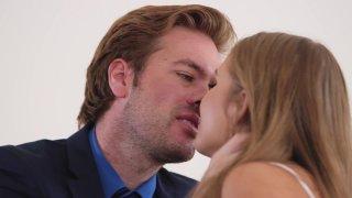 Streaming porn video still #2 from Cute Secretaries
