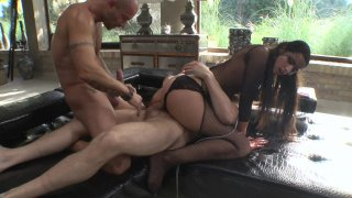 Streaming porn video still #3 from Rocco Siffredi  Hard Academy