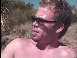 Streaming porn video still #4 from MILTF Roadside