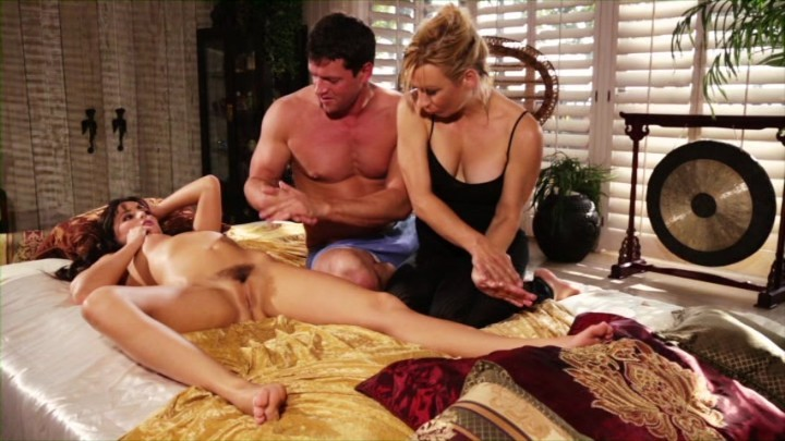 Sex Academy Erotic Massage For Couples 2015  Adult Dvd -4178