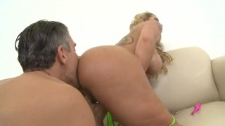 Streaming porn video still #2 from Big Wet Asses #25