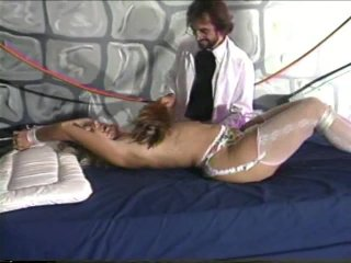 Streaming porn video still #20 from Tied & Tickled 26