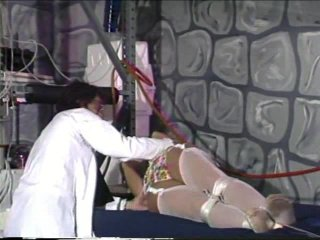 Streaming porn video still #22 from Tied & Tickled 26