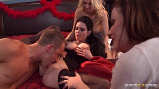 Streaming porn video still #8 from CFNM Vol. 1