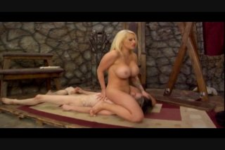 Streaming porn video still #9 from Femdom Ass Worship 9