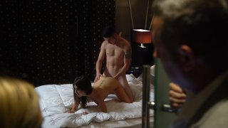 Streaming porn video still #8 from Cursed XXX, The
