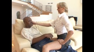 Streaming porn video still #2 from Black Snake Love